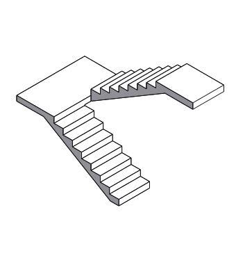 escalier et rampes michel legault r novation. Black Bedroom Furniture Sets. Home Design Ideas